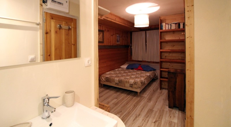 Tignes Location Chalet Luxe Valakite Chambre2