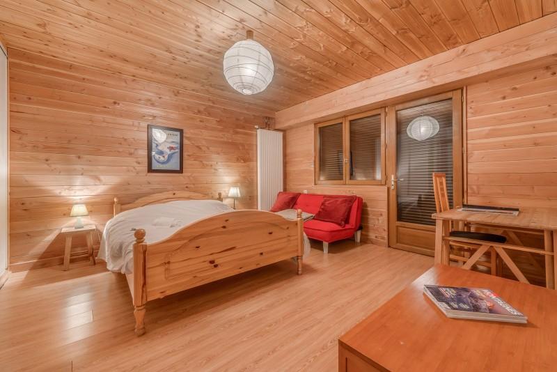 Tignes Location Chalet Luxe Valumarite Chambre3