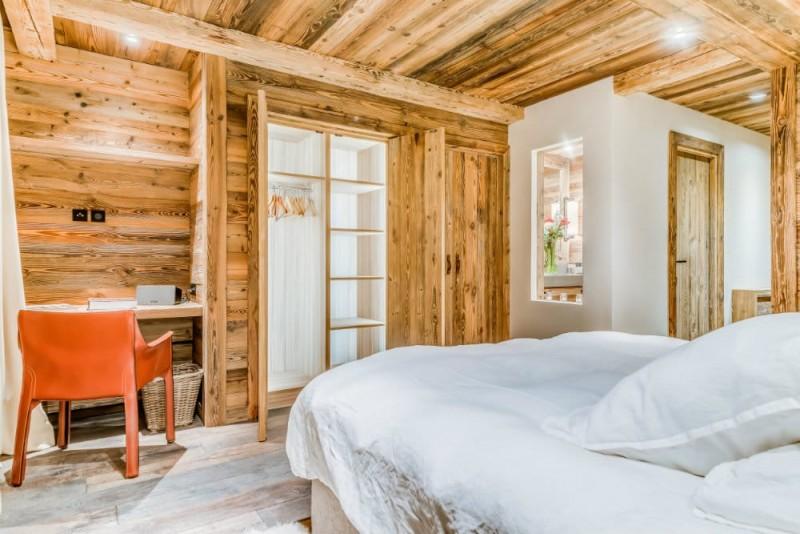 Val d'Isère Location Appartement Dans Résidence Luxe Solena Chambre 2