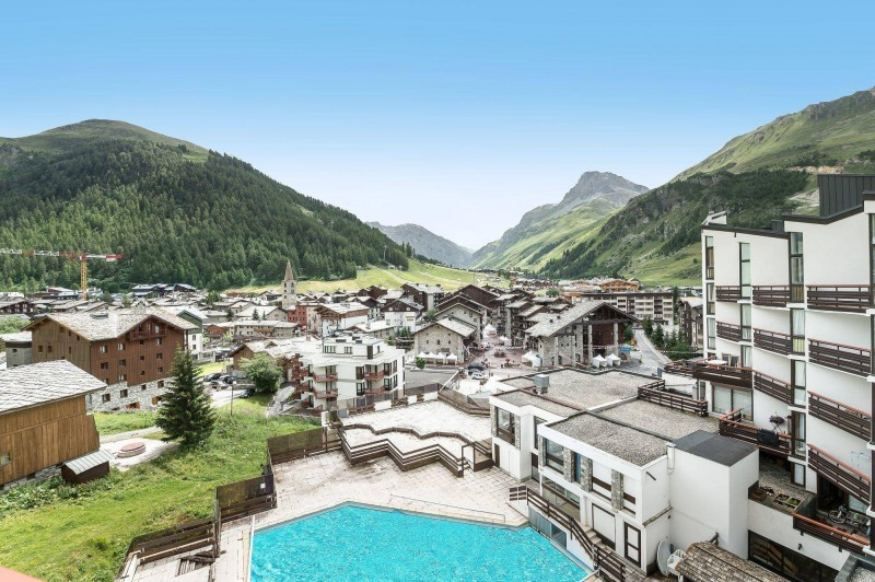Val d'Isère Luxury Rental Appartment Jadenois