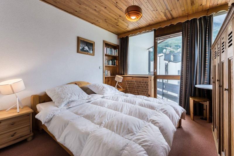 Val d'Isère Luxury Rental Appartment Jadenois Bedroom 2