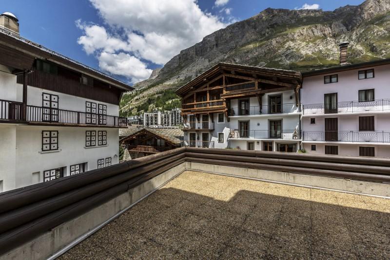 Val d'Isère Luxury Rental Apartment Varalite Exterior 2