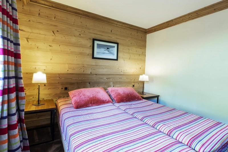 Val d'Isère Location Appartement Luxe Varolite Chambre 3