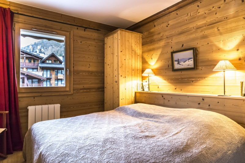 Val d'Isère Location Appartement Luxe Vaselite Chambre 2