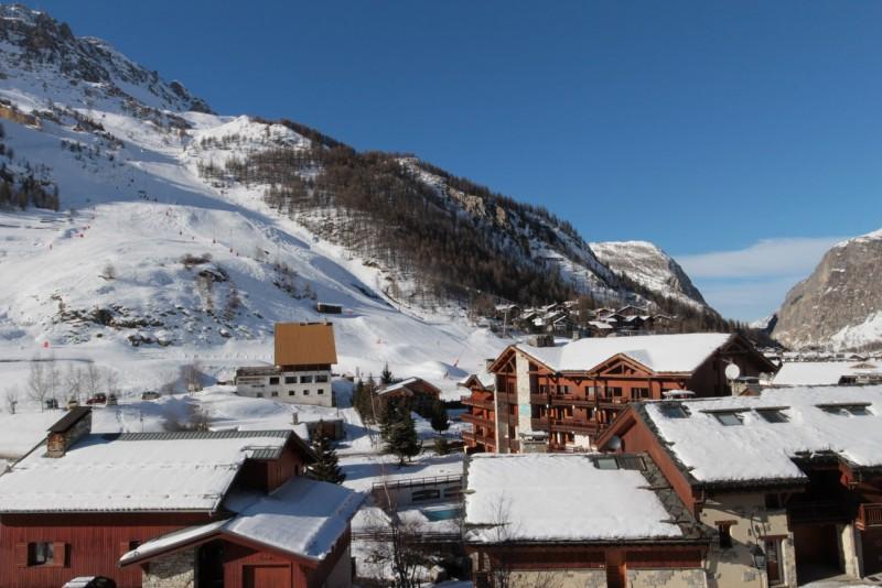 Val d'Isère Luxury Rental Apartment Vatalis Exterior 2