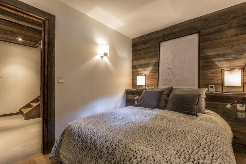 Val d'Isère Luxury Rental Appartment Vatilis Bedroom 3