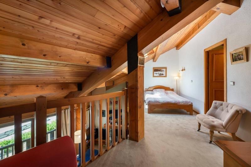 Val d'Isère Location Appartement Luxe Vitalane Mezzanine