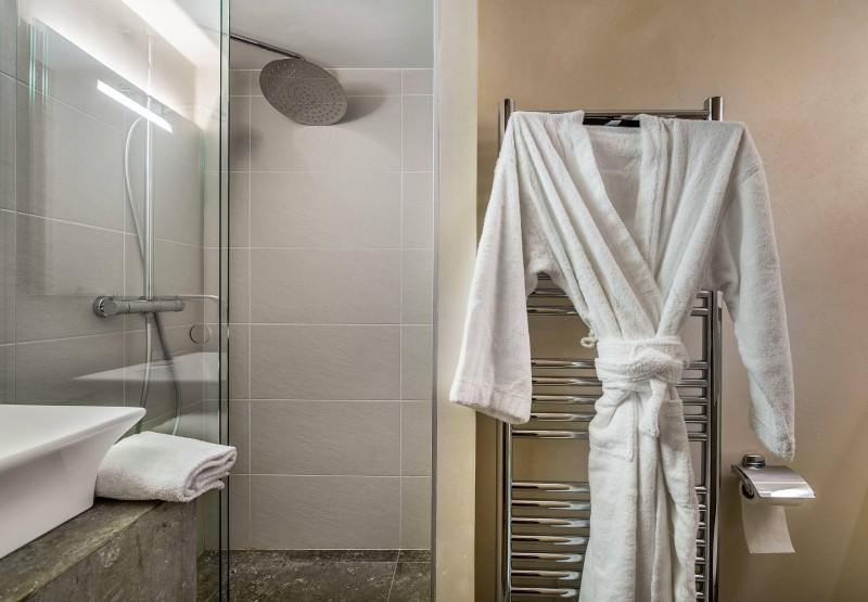 Val d'Isère Location Appartement Luxe Viteli Salle De Bain 3