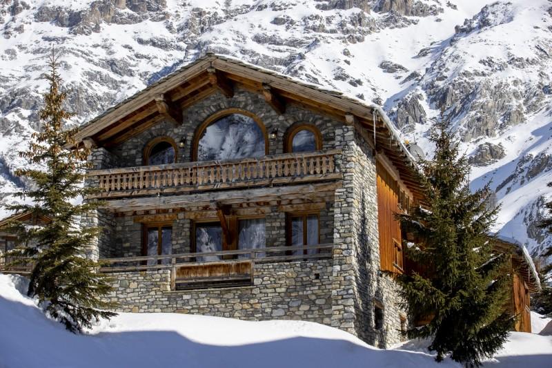 Val D'Isère Luxury Rental Chalet Vonsanite Chalet 4