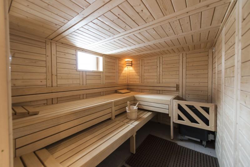 Val Thorens Location Appartement Luxe Valykite Sauna